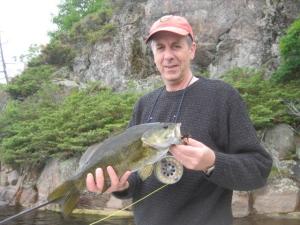 Bass Brown Bay GB 2