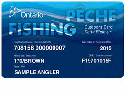 Scarborough fly and bait casting association a toronto for Buy texas fishing license online